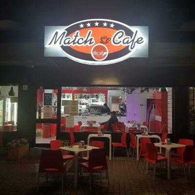 Caffetteria Collegno