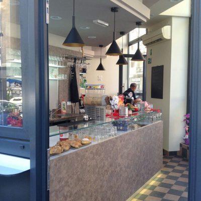 Corner Cafè Trieste